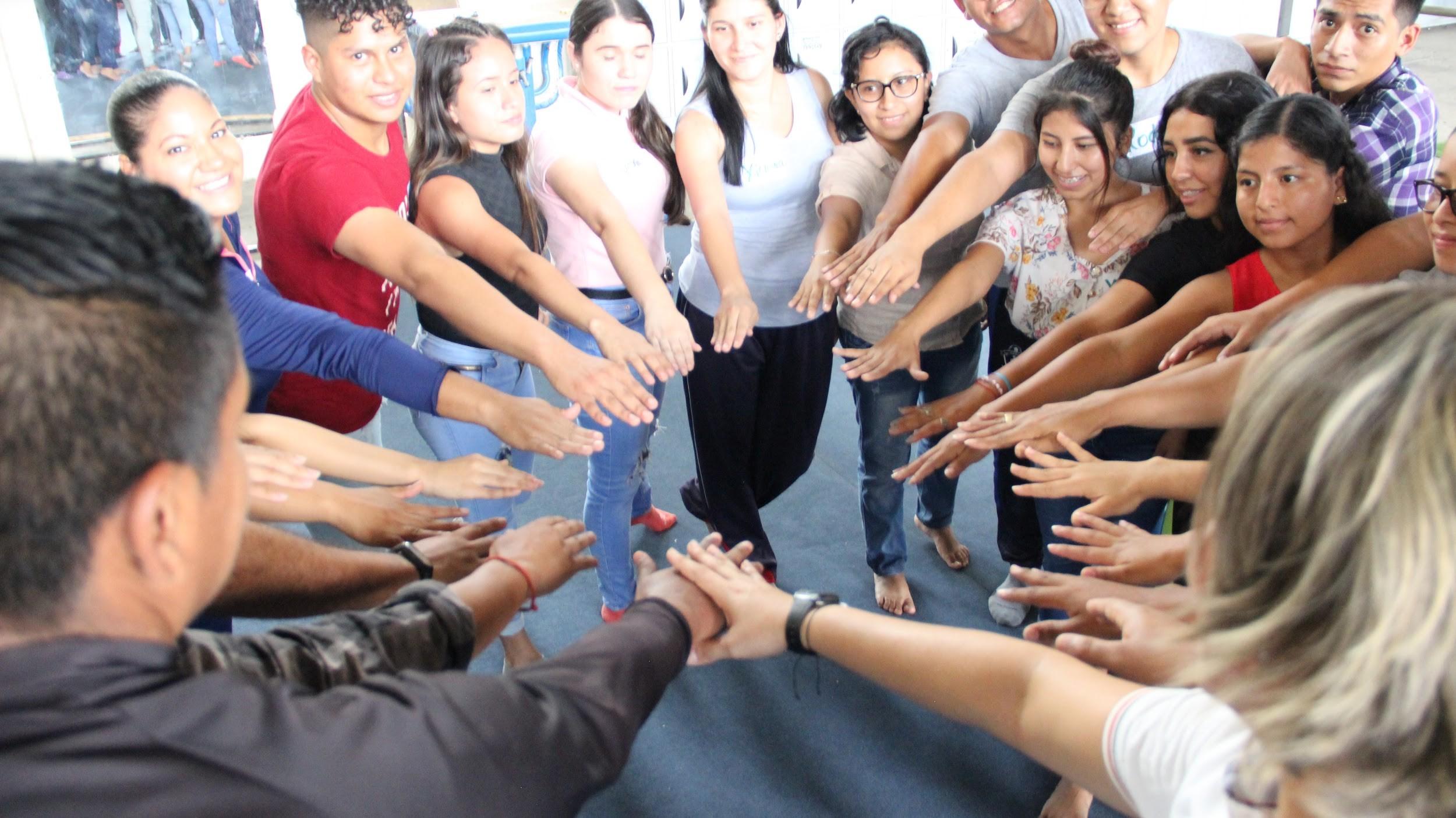 Arranca en Portoviejo el programa de Formador De Formadores  de SporTIC