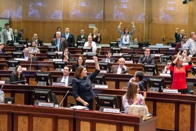 Mesa de Convergencia celebra que temas propuestos desde la sociedad civil fueron incluidos en las reformas electorales