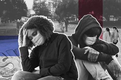 Quito: Juventudes sin ciudad