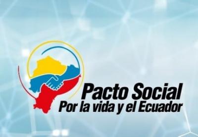 El Pacto Social Por La Vida Y Por El Ecuador Entrega Propuestas Al País, Desde La Ciudadanía