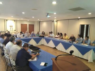 Ciudadanía organizada en Guayaquil construye propuesta para la agricultura campesina