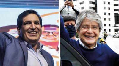 Voces por la Democracia entrega cartas a candidatos a la Presidencia de la República