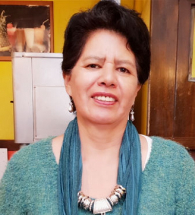 Cecilia Lincango