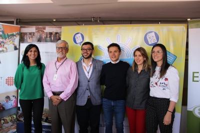 La Mesa de Convergencia apoya iniciativa que convoca a jóvenes a proponer soluciones para los problemas del Ecuador