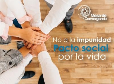 ¡No a la impunidad!