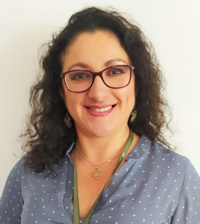 Aracelly Calderón Dávalos