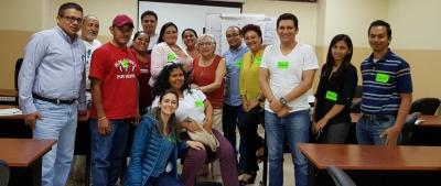 Hacia comunidades resilientes