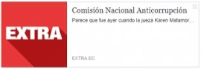 Comisión Nacional Anticorrupción