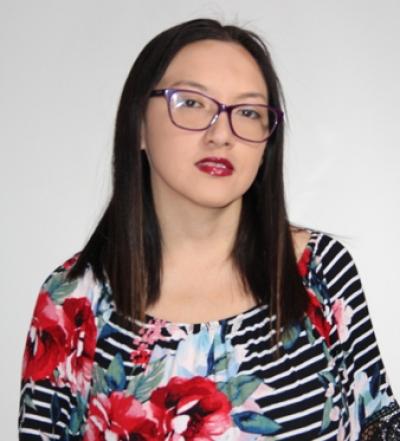 Gabriela Moncayo