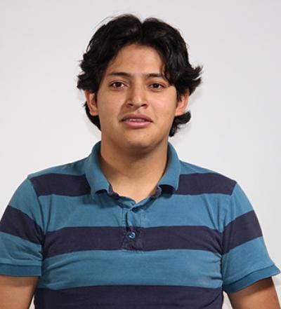 Darío Piedra