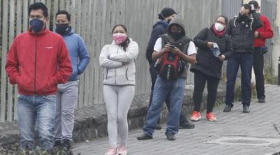 El Pacto Social por la Vida y el Ecuador pide sumar esfuerzos para formar una 'gran plataforma nacional'