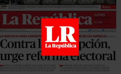 Esquel y 40 organizaciones proponen 'pacto por Ecuador'