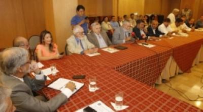 En Guayaquil se integró una Comisión Anticorrupción