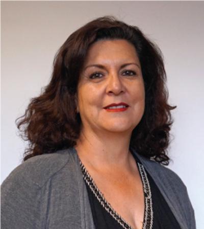 Paulina Boada