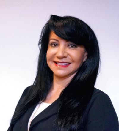 Mónica Guerra