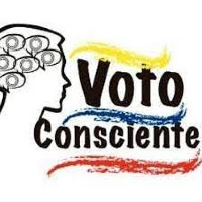 Voto conciente